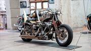 73 Vintage Moto Art, la cuarta entrega del festival fue todo un éxito
