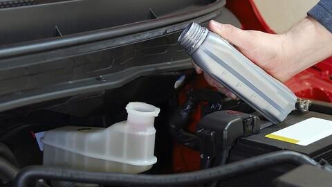 ¿Cuándo tengo que cambiar el aceite de la transmisión automática?