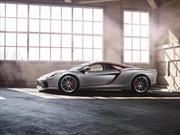 ATS renace con un fantástico deportivo, el GT
