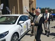 San Hyundai: En Chile, Francisco se mueve con la marca coreana