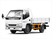 JMC: New Carrying 2.5 T arriba a Chile