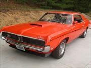 Mercury Cougar Eliminator 1969 sale a la venta en eBay