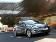 Hyundai Elantra 2015 llega a México desde $234,500 pesos