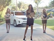 Kia y Adriana Lima quieren convertir fans al futbol
