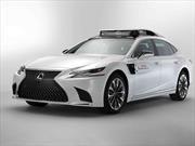 Toyota presenta un nuevo vehículo de conducción autónoma en el CES 2019