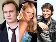 Estos podrían ser los nuevos presentadores de Top Gear
