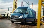 Mercedes Benz cumple 60 años en Argentina y anuncia la nueva Sprinter.