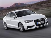 Audi presenta los nuevos A3 y S3 sedán