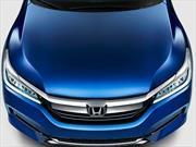 Honda lanzará un nuevo híbrido en 2018