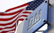 GM recomprará acciones al Departamento del Tesoro de EE.UU.