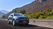 Test drive Changan CS55, mejorando cada día más