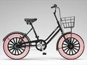 Bridgestone lo hizo: gomas para bicicletas que no requieren aire