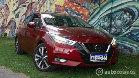 Test Drive Nissan Versa 2020 ¿El mejor sedan por su precio?