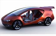 Yo-Auto Triumvirate Concept, prototipo ruso debuta en Frankfurt 2011