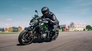 Manejamos la Kawasaki Z900 2019