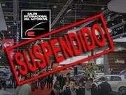 Se suspende el Salón de Buenos Aires 2019