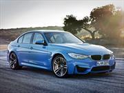 BMW M3 Sedán 2015 llega a México desde $1,409,900 pesos