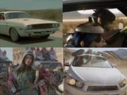 Top 10: Los mejores videos musicales donde los automóviles son protagonistas