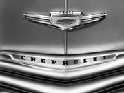 """El """"misterioso"""" logo de Chevrolet cumple 100 años"""
