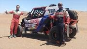 Chaleco López defenderá su título en el Dakar 2020 con nuevo copiloto