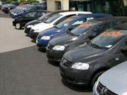 Nuevo récord histórico de venta de autos usados