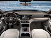 Volkswagen App-Connect se incorpora de serie a los modelos 2016 en México