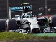 F1: Nico Rosberg y Mercedes ganan el GP de Brasil