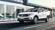 Volkswagen T-Cross prepara preventa online en Chile