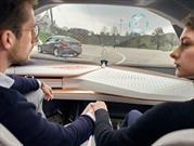 BMW Group y Daimler AG se enfocan en el manejo autónomo
