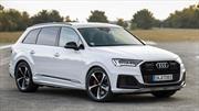 Audi Q7 60 TFSIe quattro debuta
