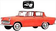 Toyopet Tiara, conoce la historia del primer Toyota fabricado en México