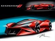 Drive for Design, un concurso que imagina a los Dodge en 30 años