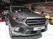 La Ford Kuga estrena rediseño en Ginebra 2016
