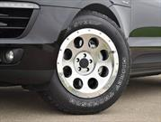 Cómo mantener la presión correcta en los neumáticos