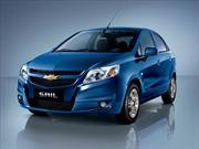 Chevrolet y su septiembre de oro