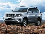 Toyota Land Cruiser Prado se renueva en Argentina