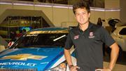 Sebastián Saavedra correrá la Indycar con el equipo Penske Dragon Racing