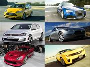 Los 10 autos nuevos que serán clásicos del futuro