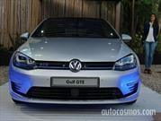 El Grupo Volkswagen se pone las pilas en Argentina