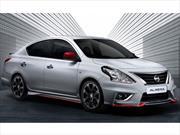 Nissan Versa NISMO, la versión exclusiva para Malasia