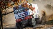 Dakar 2017: Etapa 2 Resistencia-Tucumán
