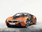 BMW i Vision Future Interaction Concept, el auto del futuro