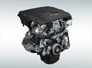 Jaguar anuncia un nuevo motor turbo para el F-Pace, XF y XE