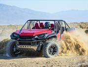 Honda Rugged Open Air Vehicle es un vehículo para disfrutar al libre