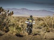 ¿Cómo van los chilenos en el Dakar 2017 tras el día de descanso?