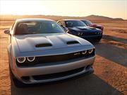 Dodge Challenger, el muscle car recibe algunas mejoras