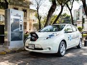 ¿Alquilarías un auto eléctrico en Buenos Aires?