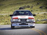 Se presentaron las 1000 Millas Sport 2012 con Audi como sponsor principal