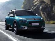 Citroën C4 Cactus made in Mercosur, primeras imágenes oficiales