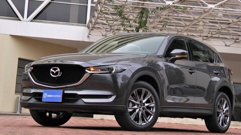 Mazda CX-5, el modelo más vendido de la marca a nivel mundial, ¿es una buena compra?